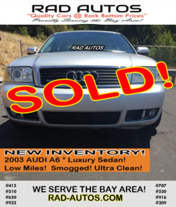 Used Cars Bay Area >> Used Cars Bay Area 2019 2020 New Car Release Date